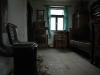 Před opravou, ložnice