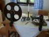 Příprava filmů - převíječka