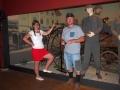 Selfíčko v muzeu
