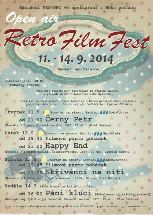 Retro Film Fest